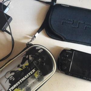 PSP και παιχνίδια