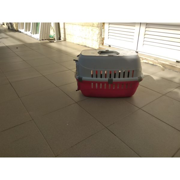 a903249764ca μεταχειρισμενα Σπιτάκι μεταφοράς σκύλου ή γάτας. spitaki metaforas skilou i  gatas