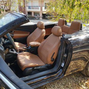 Volkswagen eos 1400 tsi αριστο!!!!!