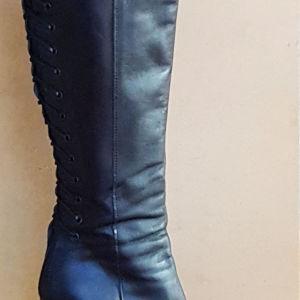 38753648c81 Ανδρικές δερμάτινες μπότες τύπου Beatles boots. € 70,00 · Μπότες δερμάτινες