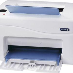 Εκτυπωτής Xerox phaser 6000