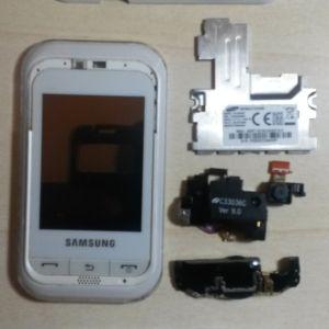 Samsung C3300k