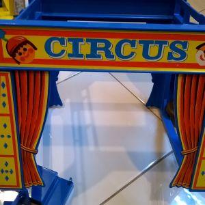Playmobil Τσίρκο Vintage