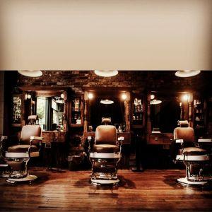 Κομμωτής barber