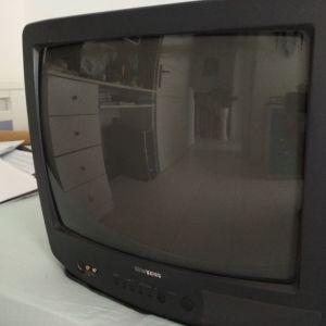 """Τηλεόραση Samsung 18"""""""