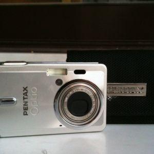 ΠΩΛΕΙΤΑΙ φωτογραφικη μηχανη Pentax S6.