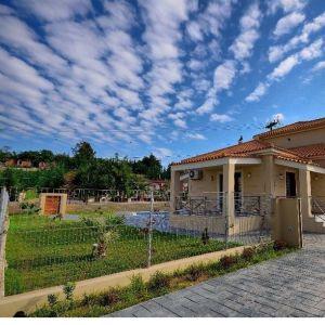 Μονοκατοικία  150 τ.μ προς πώληση περιοχή Λαγανά Ζάκυνθου.