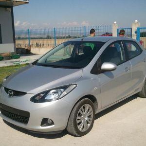 Mazda 2 5ΘΥΡΟ DIESEL '09