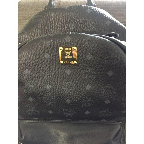 8e9e504651 Τσάντα σακίδιο πλάτης MCM 100% αυθεντική - € 580 - Vendora.gr