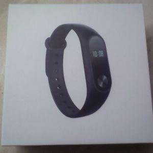 Xiaomi Mi Band 2 καινούριο