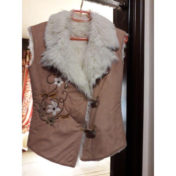 Γυναικειο μπουφαν αμανικο με γουνα. - αγγελίες σε Θεσσαλονίκη ... be6b01dc9b1