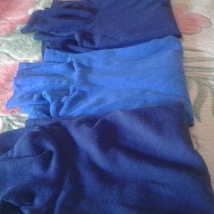 3 μπλουζες ζιβαγκο