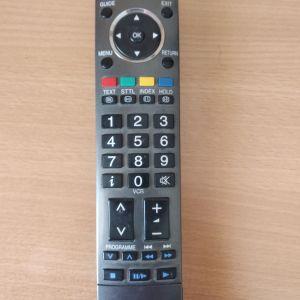 τηλεκοντρόλ