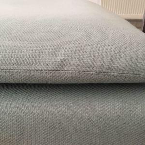 Υποπόδιο με κάλυμμα 93x93x40cm