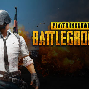 PLAYERUNKNOWN'S BATTLEGROUNDS""