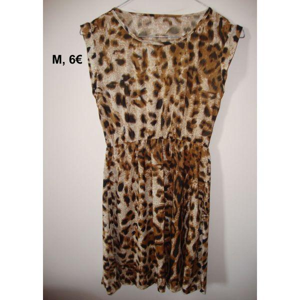 bbfe7eacaf8b Φόρεμα μίνι ανιμαλ πριντ - αγγελίες σε Πάτρα - Vendora.gr