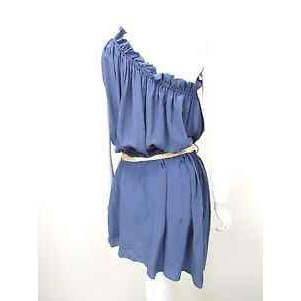 61f1190d11f3 μεταχειρισμενα Μεταξωτό φόρεμα Isabel Marant. metaxoto forema Isabel Marant