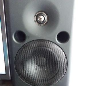 yamaha msp 5 studio monitors