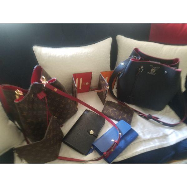 07c05934c4 Δερμάτινες τσάντες και πορτοφόλια - € 90 - Vendora.gr