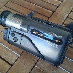 Αναλογική Camera Hitachi VH-H80E hi8