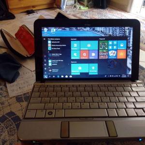 HP Mini 2140, Netbook με οθόνη LED 10.1″