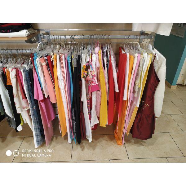 e1333ff774a ΣΤΟΚ παιδικά ρούχα λόγω ανακαίνισης