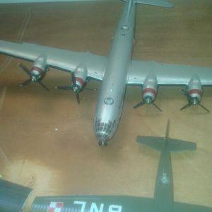 Μινιατούρες Αεροπλάνα