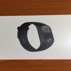 Xiaomi Mi Band 2 Σφραγισμένο
