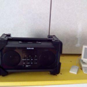 I craig φορητο-ραδιοφωνακι υπολογιστης