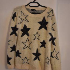 μπλούζα με αστέρια