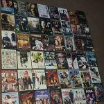Αυθεντικά μεταχειρισμένα DVD και bluray