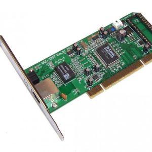D-Link 10/100/1000 Mbps κάρτα δικτύου