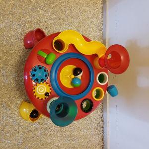 Eκπαιδευτικό, διασκεδαστικό και πολύ ποιοτικό παιχνίδι για βρέφη - παιδιά 0 - 48 μηνών