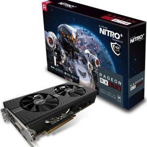 Κάρτα γραφικών Radeon Sapphire 570 4gb Nitro+