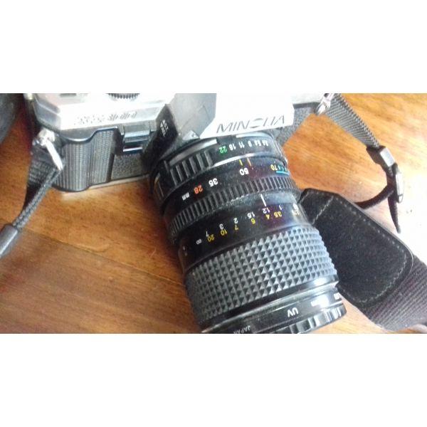 af6a0833ab fotografiki michani+dio faki zoom macro. Φωτογραφική μηχανη+δύο φακοι ...