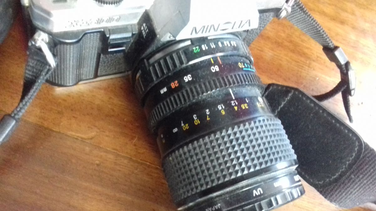 408b9b65e1 Φωτογραφική μηχανη+δύο φακοι zoom macro - αγγελίες στο Kifisia - Vendora.gr