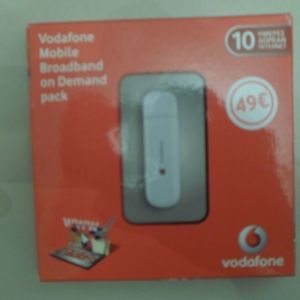 Στικάκι wifi της Vodafone
