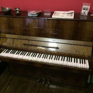 Πιάνο Nocturno