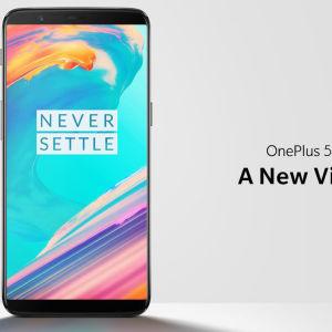 OnePlus 5T (64GB)