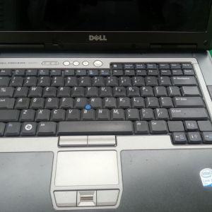 Dell Precision M4300 15.4in. Notebook
