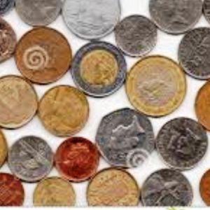 ΝΟΜΙΣΜΑΤΑ  ΑΠΟ  0.99  EURO