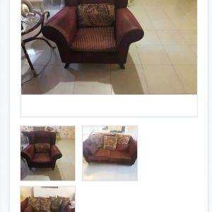 Καναπες τριθεσιο διθέσιο πολυθρόνα μαξιλάρια