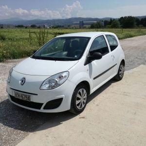 Renault Twingo '09 Ελληνικό
