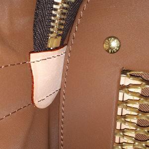 Louis Vuitton original τσάντα μεταφοράς σκύλου 50 εκ μήκος μαζί με το περιλαίμιο και το λουρί εξόδου 650€