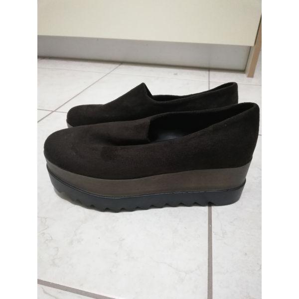 2a097c0ddc2 μεταχειρισμενα Καινούργια καστόρινα παπούτσια. kenourgia kastorina papoutsia
