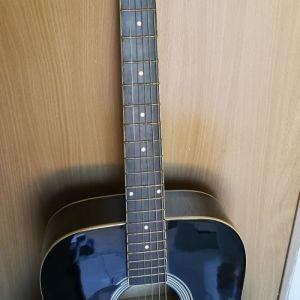 Ακουστική κιθάρα Stagg Sw201 αριστερόχειρη