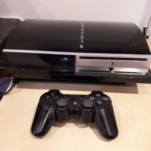 PS3 Κονσόλα