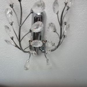 """φωτιστικό τοίχου""""η"""" οροφής"""