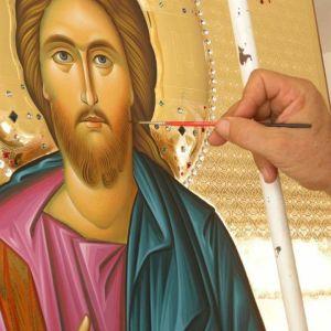 Μαθήματα Αγιογραφίας