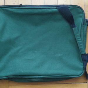 """τσάντα ταχυδρομική Sol's (κατάλληλη για Laptop 15"""")"""